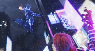 Гра Marvel Spider-Man: Miles Morales (PS4, Російська версія) 5