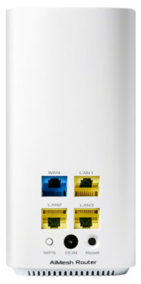 Mesh-система ASUS ZENWIFI AC MINI CD6 3PK AC1500 MESH (CD6-3PK) 5