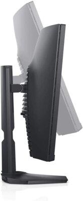 "Монитор 27"" Dell Curved Gaming S2721HGF (210-AWYY) Black 4"