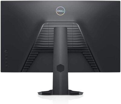 "Монитор 27"" Dell Curved Gaming S2721HGF (210-AWYY) Black 5"