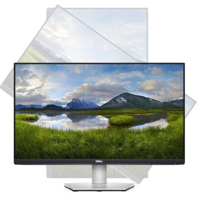 """Монитор 27"""" Dell S2721HS (210-AXLD) Silver 3"""