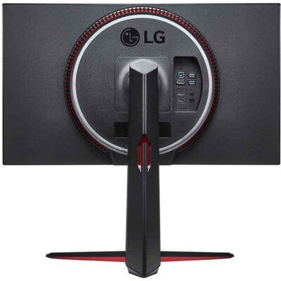 """Монітор 27"""" LG UltraGear (27GN950-B) Black 3"""