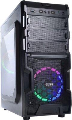 Системний блок ARTLINE Gaming (X43v02) Black 1