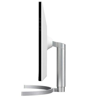 """Монітор 27"""" LG UltraFine (27UL650-W) White 5"""