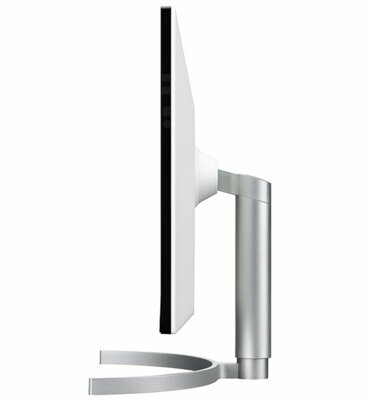 """Монітор 27"""" LG UltraFine (27UL500-W) White 5"""