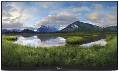 "Монитор 27"" Dell P2719HCWO (210-ATUM) Black 1"