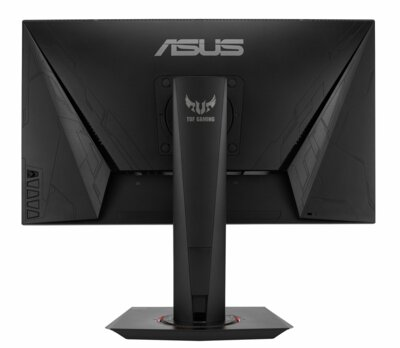 "Монітор 24.5"" ASUS TUF Gaming VG259QM (90LM0530-B02370) Black 5"