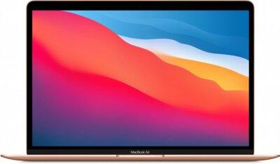 "Ноутбук Apple MacBook Air 13"" M1 256GB 2020 (MGND3UA/A) Gold 1"