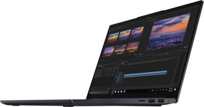 Ноутбук Lenovo Yoga Slim 7 14IIL05 (82A100HKRA) Slate Grey 3