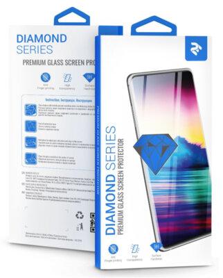 Комплект захисного скла 2E для Galaxy A51 (A515) 2.5D Clear 5