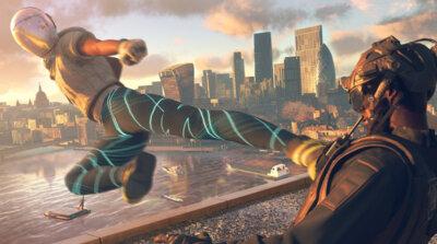 Гра Watch Dogs Legion (PS5, Російська версія) 5
