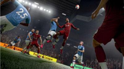 Гра FIFA 21 (Nintendo Switch, Російська версія) 4