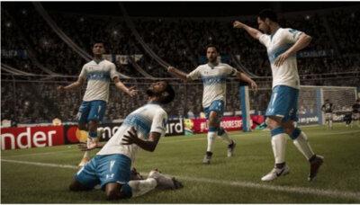 Гра FIFA 21 (Nintendo Switch, Російська версія) 6
