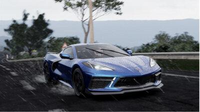 Гра Project Cars 3 (PS4, Російські субтитри) 2
