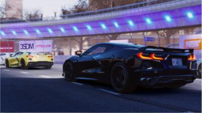 Гра Project Cars 3 (PS4, Російські субтитри) 3