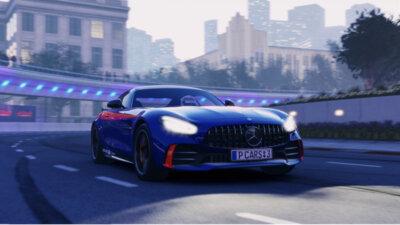 Гра Project Cars 3 (PS4, Російські субтитри) 4