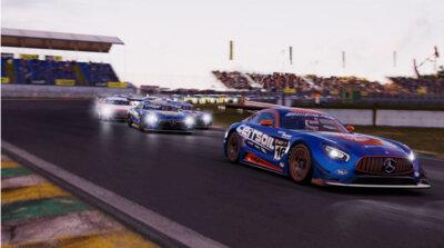 Гра Project Cars 3 (PS4, Російські субтитри) 5