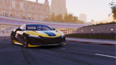 Гра Project Cars 3 (PS4, Російські субтитри) 6