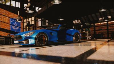 Гра Project Cars 3 (PS4, Російські субтитри) 7