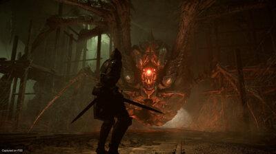 Игра Demons Souls Remake (PS5, Русские субтитры) 3