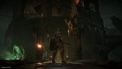 Игра Demons Souls Remake (PS5, Русские субтитры) 4