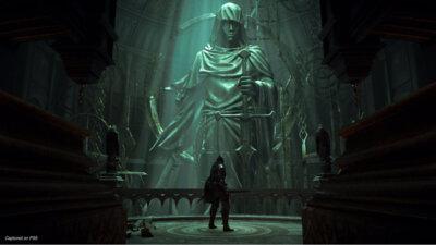Игра Demons Souls Remake (PS5, Русские субтитры) 5