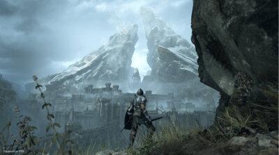 Игра Demons Souls Remake (PS5, Русские субтитры) 7