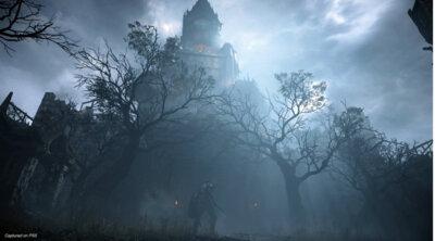 Игра Demons Souls Remake (PS5, Русские субтитры) 8