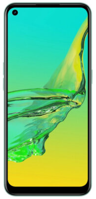 Смартфон OPPO A53 4/128Gb (CPH2127) Mint Cream 1