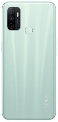 Смартфон OPPO A53 4/128Gb (CPH2127) Mint Cream 2