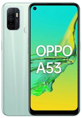 Смартфон OPPO A53 4/128Gb (CPH2127) Mint Cream 3