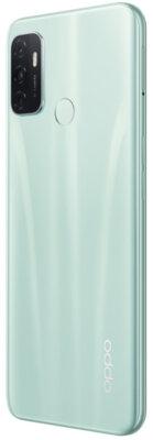 Смартфон OPPO A53 4/128Gb (CPH2127) Mint Cream 7