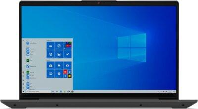 Ноутбук Lenovo IdeaPad 5 14IIL05 (81YH00PARA) Graphite Grey 1