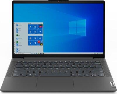 Ноутбук Lenovo IdeaPad 5 14IIL05 (81YH00PARA) Graphite Grey 3