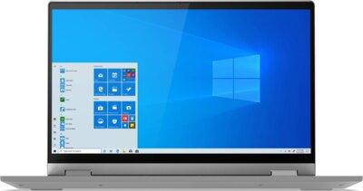 Ноутбук Lenovo IdeaPad Flex 5 14IIL05 (81X100NLRA) Platinum Grey 3