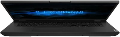 Ноутбук Lenovo Legion 5 17IMH05 (82B30090RA) Phantom Black 3