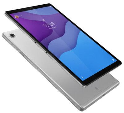 Планшет Lenovo Tab M10 (2 Gen) HD 2/32 WiFi Platinum Grey 11