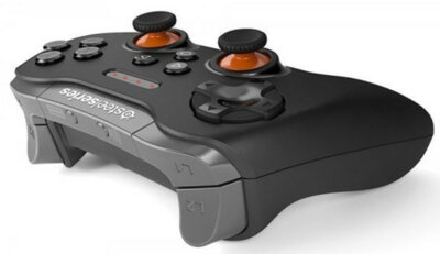 Геймпад SteelSeries STRATUS XL for Windows + Android (69050) 2