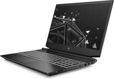 Ноутбук HP Pavilion Gaming 15-ec1054ur (232B1EA) Dark Grey 3