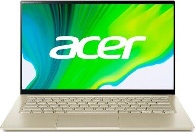 Ноутбук Acer Swift 5 SF514-55T (NX.A35EU.002) Golden 1