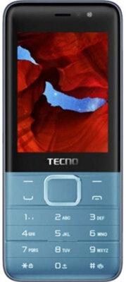 Мобильный телефон TECNO T474 DS Blue 1