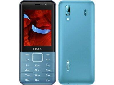 Мобильный телефон TECNO T474 DS Blue 2