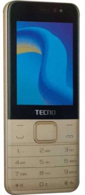 Мобильный телефон TECNO T474 DS Champagne Gold 1