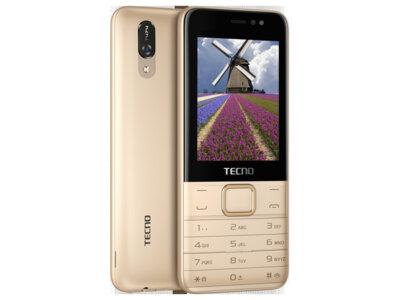 Мобильный телефон TECNO T474 DS Champagne Gold 3