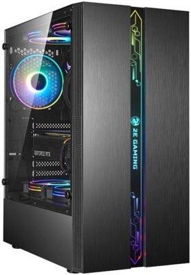Системный блок 2E Complex Gaming (2E-2574) Black 1