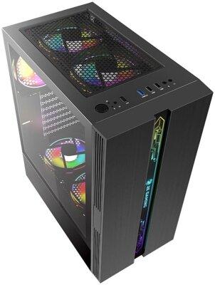 Системный блок 2E Complex Gaming (2E-2574) Black 4