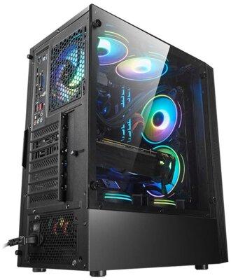 Системный блок 2E Complex Gaming (2E-2574) Black 5