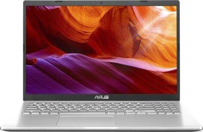 Ноутбук ASUS Laptop X509JA-BQ013 (90NB0QE1-M00130) Transparent Silver 1