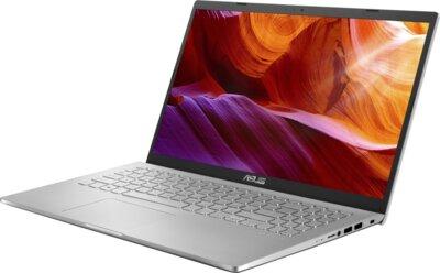 Ноутбук ASUS Laptop X509JA-BQ013 (90NB0QE1-M00130) Transparent Silver 3