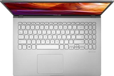 Ноутбук ASUS Laptop X509JA-BQ013 (90NB0QE1-M00130) Transparent Silver 4